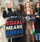 Women's Rights Documentary Equal Means Equal Brings Fight To Memphis