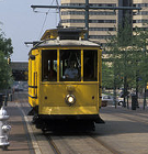Trolleys Return to the Tracks for Testing