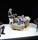 Marjorie Prime at TheatreWorks