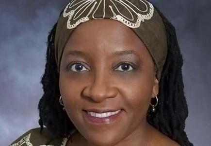 Calvary Lenten Preaching Series: Rev. Naomi Tutu
