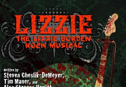 Lizzie: The Lizzie Borden Musical