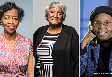 The Wives of the 1968 Sanitation Workers Strike