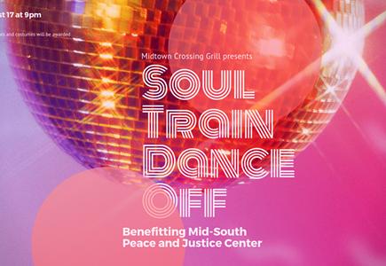 Soul Train Dance Off