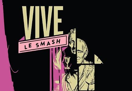 Vive Le Smash