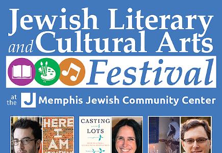 Jewish Literary and Cultural Arts Festival