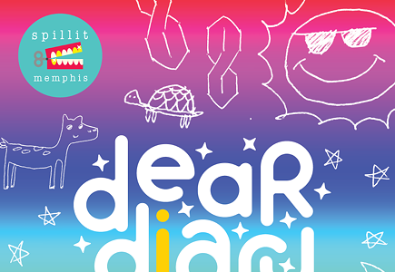Spillit: Dear Diary