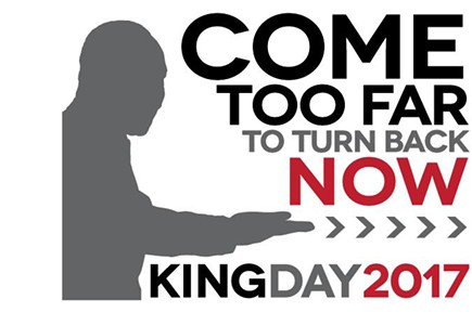 King Day 2017