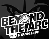 Beyond the Arc Podcast #93: Rising Stars, Raging Refs