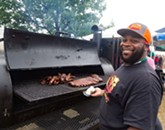 It's May: Cue the 'Cue for Memphis