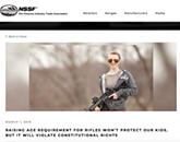 Memphis Officials Partner with Gun Lobby