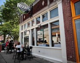 Rizzo's Closing (temporarily) for Repairs