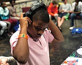 Camp DJ: Opening Young Hearts and Minds With Music