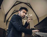 A Spoonful Weighs a Ton: Conrad Tao and Iris Orchestra