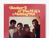 The Triumph of Melting Pot: Reevaluating Booker T. & the MGs' Swan Song