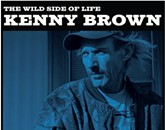 Kenny Brown: Mississippi Blues Heavyweight Weighs In On His Country Heroes