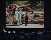 Watch Alex Greene and the Rolling Head Orchestra's 'A Trip to the Moon' Live Score at Crosstown Theater