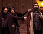 Is What We Do In The Shadows the Funniest Show on TV?