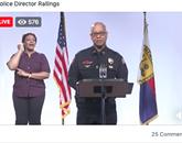 Mayor Sets New, Nightly Curfew