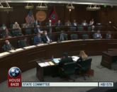 Tennessee Legislators Advance Two Bills Targeting Refugee Resettlement