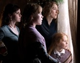Never Seen It: Watching Little Women with Contemporary Media CEO Anna Traverse Fogle