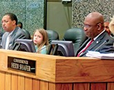 Shelby County Commission Broadens Reach