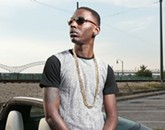 Young Dolph at the New Daisy