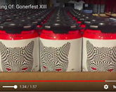 How a Beer Becomes a Can: Memphis Made's Gonerfest XIII