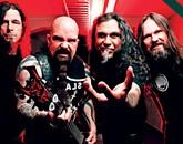 Slayer at the Horseshoe Casino