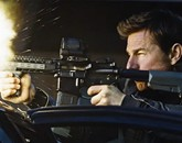 Never Go Back: It Ain't Really Reacher, but it's Passable Entertainment