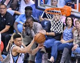 Game Notebook: Grizzlies 102, Timberwolves 98