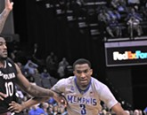 Memphis Tigers: By the Numbers