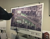 Revisions of Overton Gateway Plan Revealed