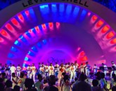 Stax Music Academy to play Levitt Shell, European tour