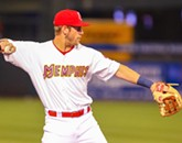 2017 Memphis Redbirds: Wisdom Prevails