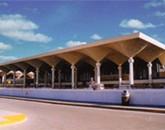 Passengers, Flights Up at Airport