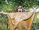 BÊNNÍ: The Dirty South's analog auteur visits Memphis