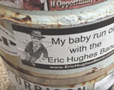 Music Video Monday: Eric Hughes
