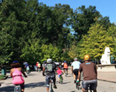 Local Organization Aims to Provide Bikes to Teens in South Memphis