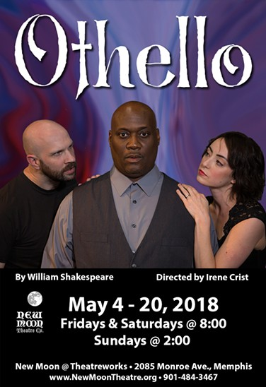 Othello at TheatreWorks