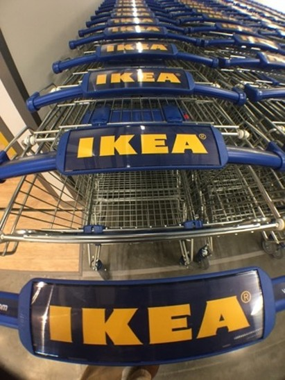 Ikea Preview