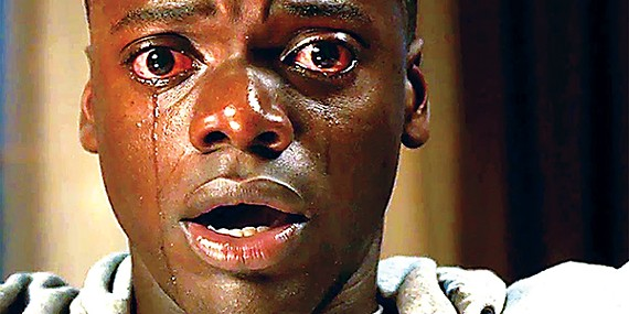 Get Out: The Year's Best