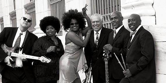 The Souliz Band