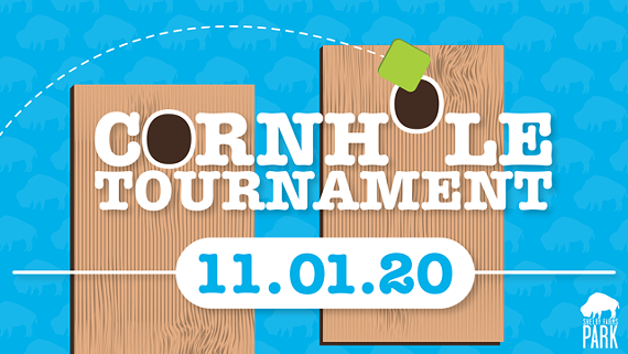 Shelby Farms Park Cornhole Tournament Presented by Sides Commercial Cleaning