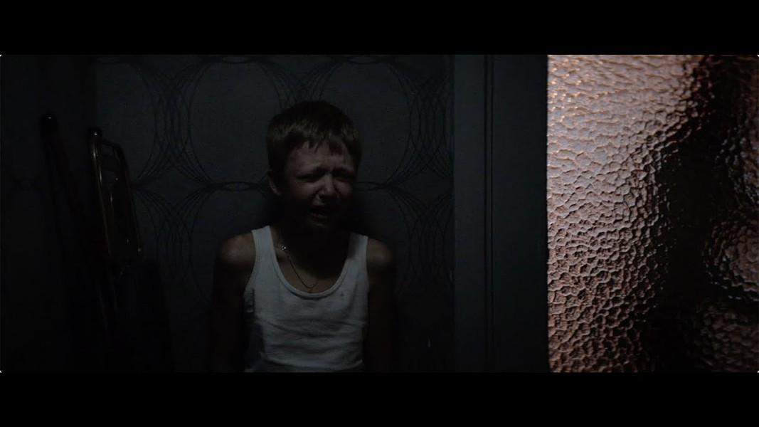 Matvey Novikov as Alexy