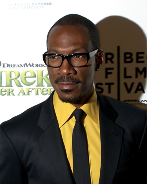Eddie Murphy - DAVID SHANKBONE - FLICKR, CC BY 2.0, HTTPS://COMMONS.WIKIMEDIA.ORG/W/INDEX.PHP?CURID=10220764