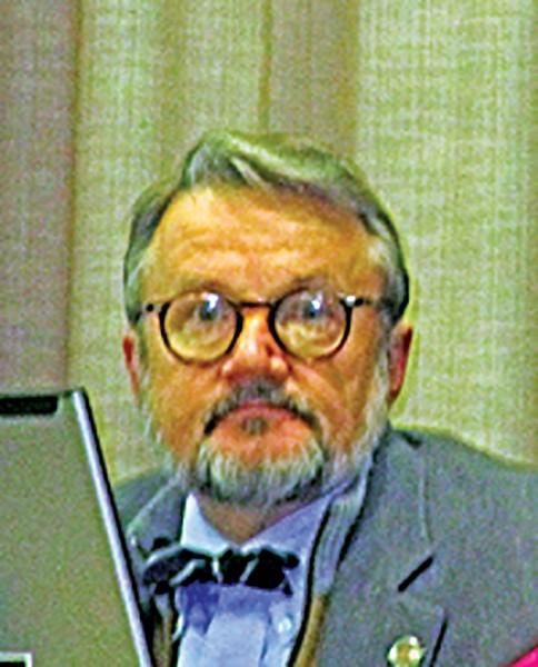 Jeff Warren - JACKSON BAKER