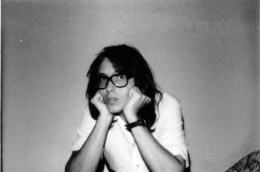 Van Duren in the 1970s