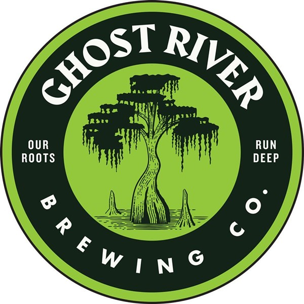 GHOST RIVER BREWING CO./FACEBOOK