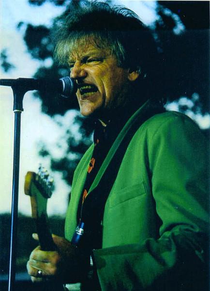 Larry Raspberry