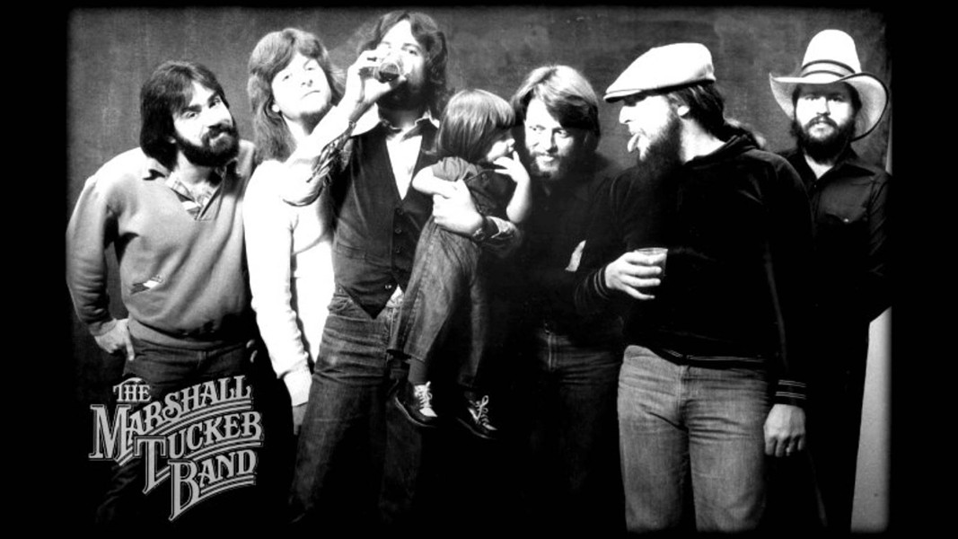 The Marshall Tucker Band play the New Daisy on Friday, May 20th.